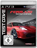 Test Drive Ferrari Racing Legends - [PlayStation 3]