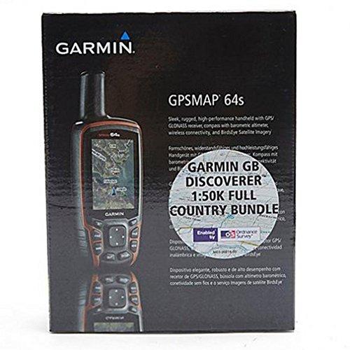garmin-gpsmap-64s-discoverer-bundle-with-gb-150k-os-map-black-one-size