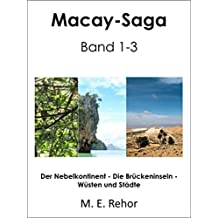 Macay-Saga 1-3