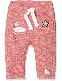 Name It Nitgekke Swe Pant F Nb, Pantaloni Bimba