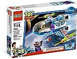 LEGO Toy Story 7593 - Buzz Star Command-Raumschiff