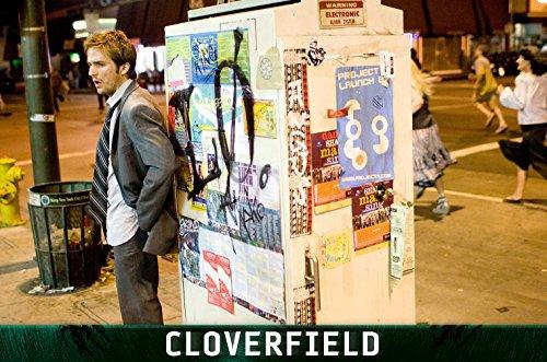 Cloverfield – Ultra HD Blu-ray [4k + Blu-ray Disc] - 6