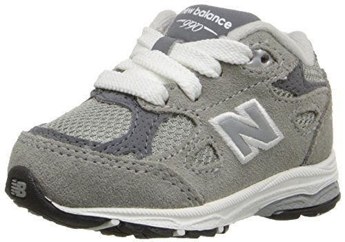 New Balance KJ990 Crib Shoe - K