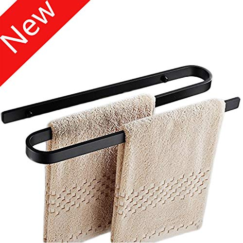 rz Doppel S Typ Küche Badezimmer Handtuchhalter,XINYU ()