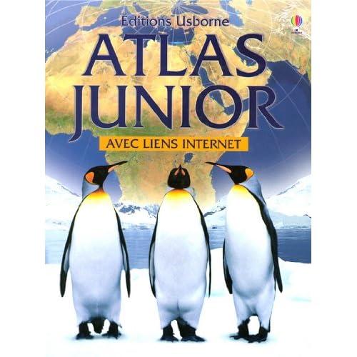 ATLAS JUNIOR AV LIENS INTERNET
