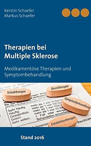 Medikamentöse Therapie (Therapien bei Multiple Sklerose: Medikamentöse Therapien und Symptombehandlung)