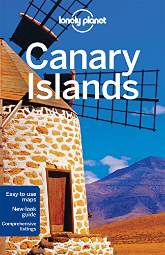 Canary Islands (Country Regional Guides)