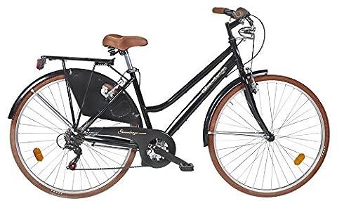 Shimano Tz 50 - 'girardengo–Vélo 28retro Femme