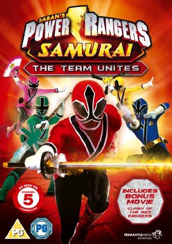 Vol. 1: The Team Unites