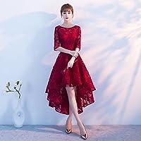 YL LY Vestido de Novia Vestido de Novia Vestido de Novia Vestido de Novia Vestido de Novia Vestido de Dama de Honor,Segundo,XXL