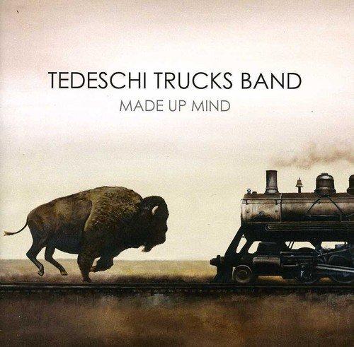 Tedeschi Trucks Band: Made Up Mind (Audio CD)