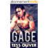 Gage (The Barringer Brothers Book 1) (English Edition)