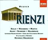 Wagner: Rienzi -