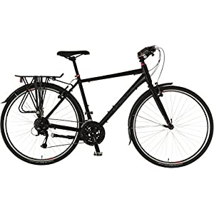 "51plViRcylL. SS300  - Dawes Sonoran 22"" Trekking Bike 2018"