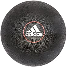 adidas ADBL-10223 Slam Ball, Negro, 5 kg