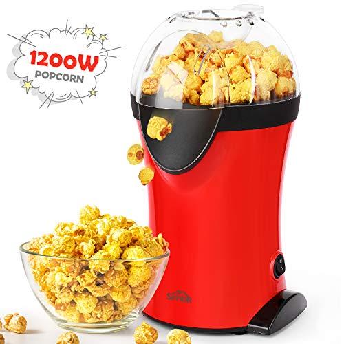 SIMBR Macchina per Popcorn 18,99€ invece di 24,99€ ✂️ Codice sconto: INPONQNI