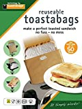 Boska Toastbags 13029, 3 Stück