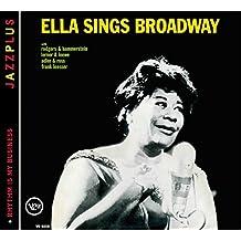 Jazzplus: Sings Broadway (+ Rhythm Is My Business)