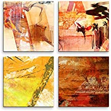 Amazon.it: quadri astratti su tela - Sinus Art