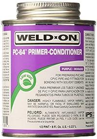 EZ-FLO 86219 Purple Primer Cleaner-All Purpose