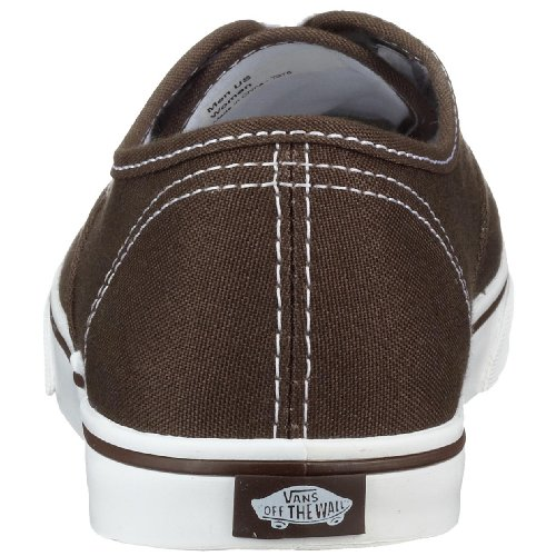 Vans Damen Authentic Lo Pro Sneakers Braun (espresso/true white)