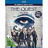 The Quest - Die Serie - Staffel 3