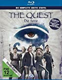 The Quest - Die Serie - Staffel 3 - Blu-ray