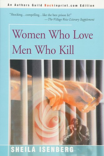 Women Who Love Men Who Kill