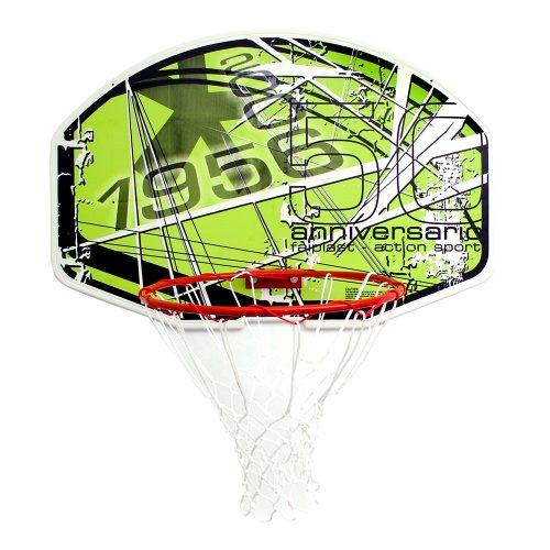 Sure Shot Action Sport Slam Shot Basketball Backboard & Korb