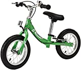 Kinderbike Laufrad 2014Bike, grün