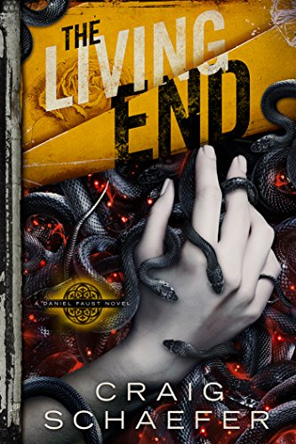 The Living End (Daniel Faust Book 3) (English Edition)
