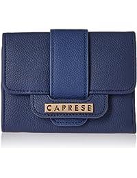 Caprese Grenda Women's Wallet (Blue)