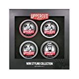 Uppercut Deluxe - Mini Tins - Mini Styling Collection