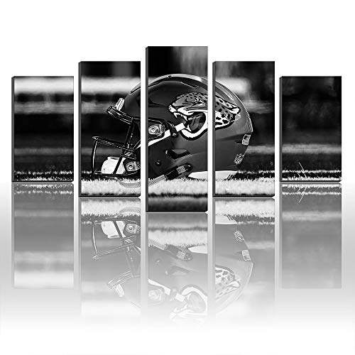 Super Bowl Jacksonville Jaguars NFL Football Gemälde Leinwanddrucke Bild Wall Art Art Art Decor Size6 frameless(unstretched) (Bilder Nfl Football)