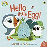 Puffin Rock: Hello Little Egg by Puffin (2016-03-03)
