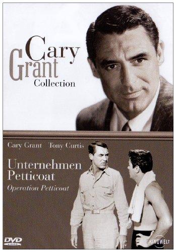 Unternehmen Petticoat [DVD] -