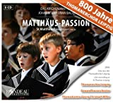 Matthäus-Passion BWV 244 (b) (Limitierte Sonderauflage)