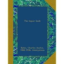 The liquor book
