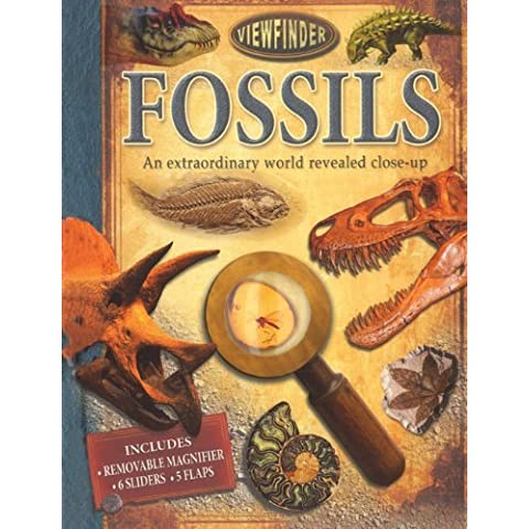 Viewfinder: Fossils by Douglas Palmer (2010-10-01)