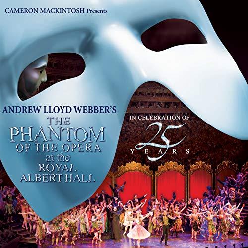 The Phantom Of The Opera At Th...