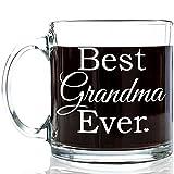 Got Me Tipsy - Best Grandma Ever Glass - Best Reviews Guide