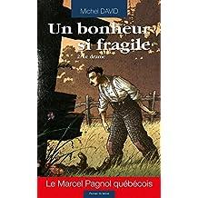 UN BONHEUR SI FRAGILE T02 - Poche: Le drame