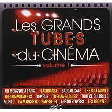 Les Grands Tubes du Cinéma Vol.1
