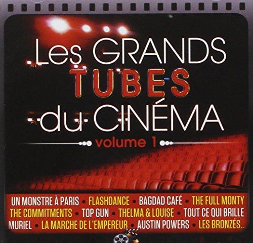 les-grands-tubes-du-cinema-vol1