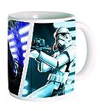 Star Wars Tasse Kaffeebecher 558-74101