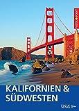Kalifornien & Südwesten - VISTA POINT Reiseführer weltweit (Mit E-Magazin) - Horst Schmidt-Brümmer