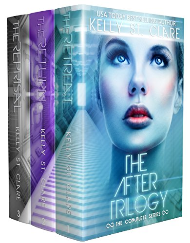 The After Trilogy Box Set: The Complete Series (English Edition)