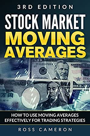 Moving average stock trading strategies