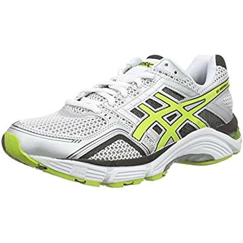 ASICS Gel-fortitude 6(2e) Zapatillas de correr Hombre