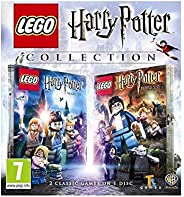 LEGO Harry Potter Years 1-7 Collection (Nintendo Switch)